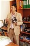Денис Бычков проверяет школы Тульской области, Фото: 37