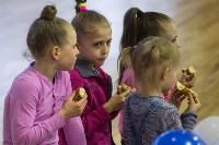 Соревнования по художественной гимнастике 31 марта-1 апреля 2016 года, Фото: 5
