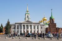 День города-2020 и 500-летие Тульского кремля: как это было? , Фото: 26
