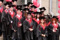 Вручение дипломов магистрам ТулГУ. 4.07.2014, Фото: 92