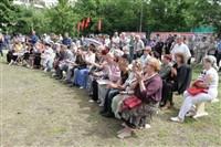 День ветеранов боевых действий Тульской области, 25 мая 2013 года, Фото: 11