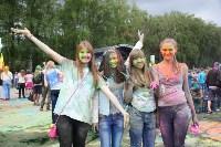 ColorFest в Туле. Фестиваль красок Холи. 18 июля 2015, Фото: 98
