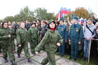 Владимир Груздев принял участие в фестивале «Поле Куликово», Фото: 108