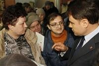 Визит Владимира Груздева в ПХ «Лазаревское». 13 февраля 2014, Фото: 36