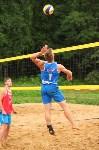Финальный этап чемпионата Тульской области по пляжному волейболу, Фото: 8