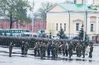 Репетиция Парада Победы, Фото: 9