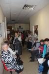 Московские врачи провели прием жителей в Ефремове и Каменском районе, Фото: 7