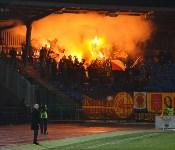 Арсенал - Томь: 1:2. 25 ноября 2015 года, Фото: 94