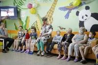 Праздник для детей в больнице, Фото: 74