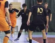 Чемпионат Лиги любителей футбола, Фото: 6