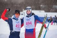 Яснополянская лыжня 2017, Фото: 190