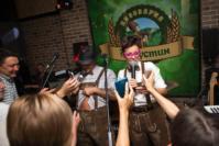 17 июля в Туле открылся ресторан-пивоварня «Августин»., Фото: 49