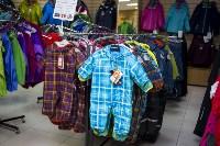 Осень: выбираем тёплую одежду и обувь для детей, Фото: 5