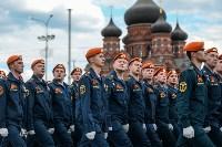Генеральная репетиция Парада Победы, 07.05.2016, Фото: 114