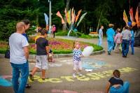 «Ростелеком» подарил тулякам семейный спортивный праздник, Фото: 3