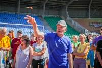 Спартакиада ТОС. 27 августа 2016, Фото: 13