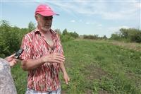 Юрий Жоев: кимовский фермер выращивает королевское лакомство, Фото: 6