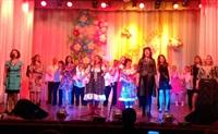 Празднование Дня работника культуры РФ в Суворове, Фото: 2