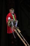 Цирк «Вива, Зорро!» в Туле , Фото: 10