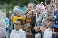 В Тульскую область прибыл ковчег с мощами новомучеников и исповедников Российских, Фото: 32