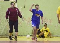 В ЛЛФ прошли очередные матчи, Фото: 13