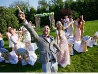 свадьба, Фото: 18