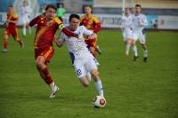 «Волга» Нижний Новгород - «Арсенал» Тула - 1:2, Фото: 27