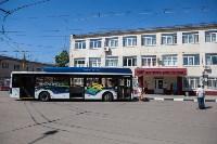 Электробус может заменить в Туле троллейбусы и автобусы, Фото: 16