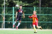Зональный этап Кубка РФС среди юношеских команд футбольных клубов 10 августа 2014, Фото: 1