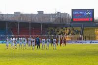«Арсенал» — «Краснодар»: Космический матч, Фото: 64