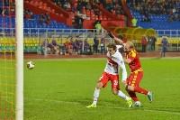 «Арсенал» Тула - «Спартак-2» Москва - 4:1, Фото: 154