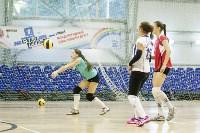 Тульские волейболистки готовятся к сезону., Фото: 32
