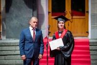 Магистры ТулГУ получили дипломы с отличием, Фото: 200