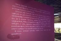 Монтаж экспозиции нового музея на Куликовом поле. Август 2016, Фото: 84