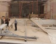Реставрация в здании Дворянского собрания и Филармонии., Фото: 13