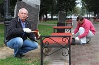 Александр Прокопук: «Наводим лоск в любимом городе!» , Фото: 14