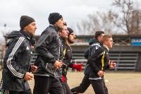 Тульский «Арсенал» начал подготовку к игре с «Амкаром»., Фото: 19