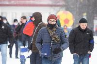 Арсенал - ЦСКА, Фото: 21