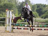 Кубок Тульской области по конкуру, Фото: 43