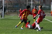 XIV Межрегиональный детский футбольный турнир памяти Николая Сергиенко, Фото: 33