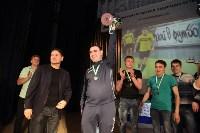Награждение лучших футболистов Тулы. 25.04.2015, Фото: 66