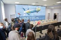 В тульском КБП открылся новый корпус центра подготовки специалистов, Фото: 48