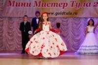 Мини-мисс и мини-мистер Тула-2014., Фото: 47