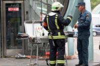 Авария в московском метро, Фото: 8
