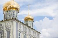 Матч Испания - Россия в Тульском кремле, Фото: 38