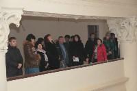 Реставрация Дома офицеров и филармонии. 10.01.2015, Фото: 5
