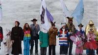 Туляки отпраздновали горнолыжный карнавал, Фото: 23