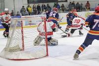 В Туле открылись Всероссийские соревнования по хоккею среди студентов, Фото: 9