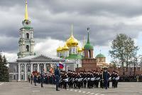 Репетиция парада Победы в Туле, Фото: 58