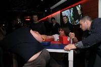 Соревнования по армреслингу в Hardy bar. 29.03.2015, Фото: 30